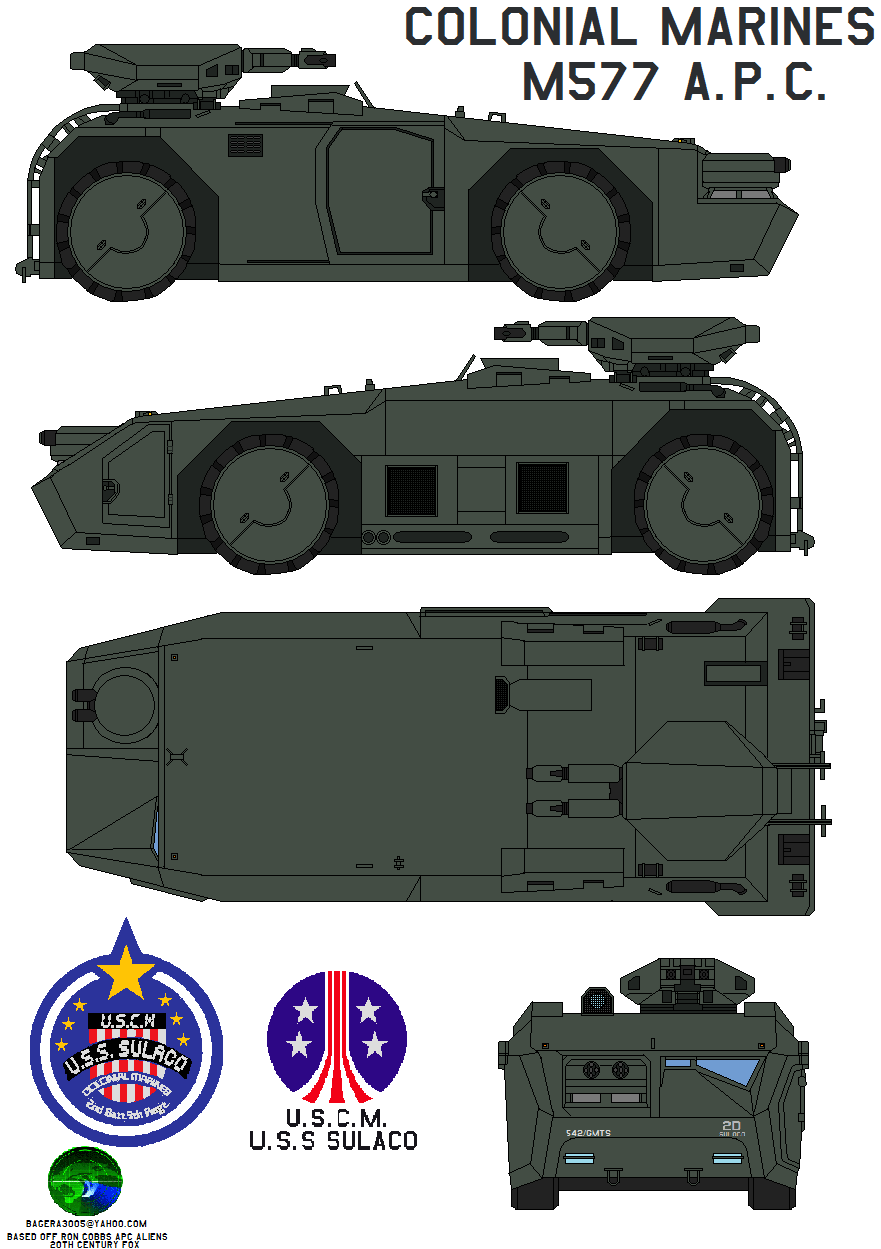 Colonial_Marines_M577_APC_by_bagera3005.png