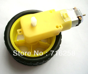 Free-shiping-4Lot-package-Deceleration-DC-motor-supporting-wheels-a-smart-car-chassis-motor-robot-car.jpg_350x350.jpg